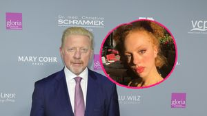 Zum 20. Geburtstag: Boris Becker gratuliert Tochter Anna!