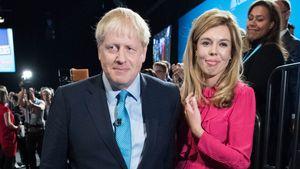 Seine Ehefrau ist schwanger: Boris Johnson wird wieder Vater