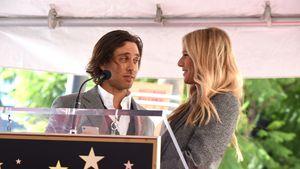 Wieder unter der Haube: Gwyneth Paltrow hat Ja gesagt!