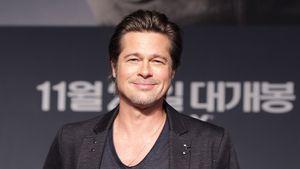 Ermittlung gegen Brad Pitt vorbei: Keine Kindesmisshandlung!