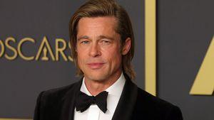 Bei Dinner erwischt: Datet Brad Pitt jetzt diese Beauty?