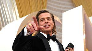 Nur eine kurze Auszeit: Brad Pitt ergattert nächste Rolle!