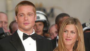 Verdächtiges Bild: Bändelt Jennifer wieder mit Brad Pitt an?