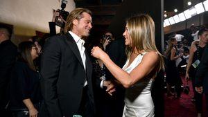 Im Lesekreis: Treffen von Brad Pitt und Jen Aniston geplant