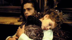 """Kirsten Dunst fand Kuss mit Brad Pitt als 11-Jährige """"eklig"""""""