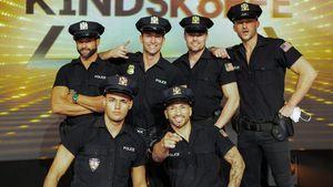 """So stehen SixxPaxx-Boys zu Brenos """"Love Island""""-Teilnahme"""