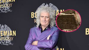 """""""Widerlich"""": Haus von Queen-Gitarrist Brian May überschwemmt"""