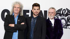 Adam Lambert wurde in Finnland verhaftet