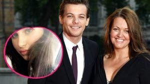 Ex-Affäre Briana trauert um Louis Tomlinsons Mutter (✝43)