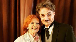 Brigitte Grothum und Wolfgang Bahro