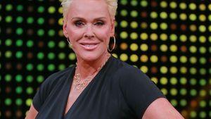 """Brigitte Nielsen bei der Liveshow von """"Ich bin ein Star - Lasst mich wieder rein!"""" in Hürth"""