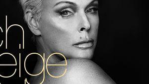 Brigitte Nielsen lässt für PETA die Hüllen fallen