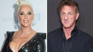 Brigitte Nielsen hatte Rache-Sex mit Madonnas Ex Sean Penn