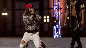 """Traurig! Sexueller Übergriff bei """"X Factor""""-Rapperin Honey G"""