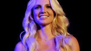 Krankheit des Vaters brachte gesunde Britney ins Straucheln!
