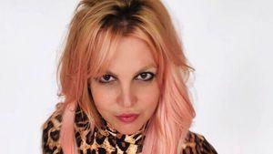 Neue Fantheorie: Führt Britney Insta-Profil nicht selbst?