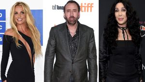 55 Stunden: Diese Hollywoodstars führten die kürzesten Ehen