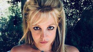 """Musikproduzent stellt klar: Britney Spears """"war nie kaputt"""""""
