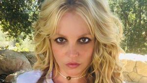 Auf Voicemail: Britney Spears flehte im Jahr 2009 um Hilfe!