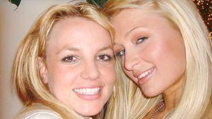 Hat Paris Hilton mit diesem Foto Geschichte geschrieben?