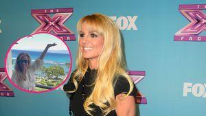 """Britney Spears vor Anhörung: """"Lebe jeden Tag wie letzten"""""""