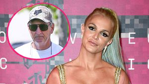 Britney Spears und Vater Jamie Spears