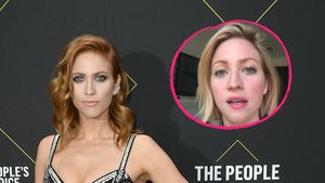 """Pitch Perfect""-Star Brittany Snow präsentiert neue Frisur"