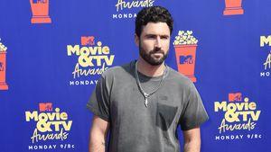 Seine Ex ist sogar verlobt: Brody Jenner ist wieder solo