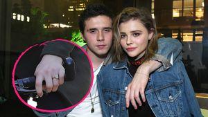 Initial-Ring: Hält Brooklyns & Chloës Liebe jetzt für immer?