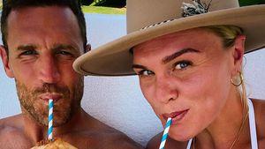 Nach Trennung von Julianne: Brooks Laich hat neue Freundin