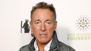 Offenes Interview: Bruce Springsteen leidet an Depressionen