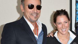 Gewusst? Bruce Springsteens Tochter tritt bei Olympia an!