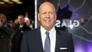 Ohne Mund-Nasen-Schutz: Bruce Willis aus Geschäft geworfen