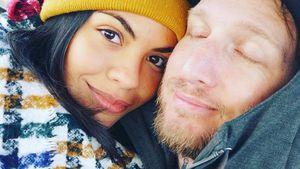 GNTM-Beef gegen Bruna: So gelassen geht ihr Mann damit um