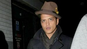 Bruno Mars war total pleite!