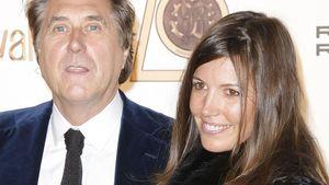 Bryan Ferry (66) heiratet Ex (29) seines Sohnes