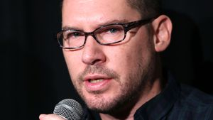 Nach Missbrauchs-Vorwurf: Bryan Singers Dreharbeiten auf Eis