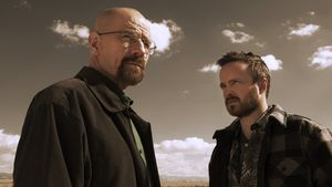 """Breaking Bad""-Film: Bryan Cranston & Aaron Paul doch dabei?"