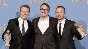 "Emmy Awards 2014: ""Breaking Bad"" hat abgeräumt!"