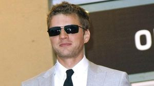 Ryan Phillippe macht Party im Schwulen-Club!