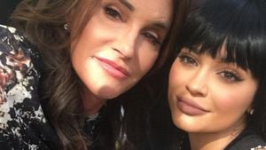 Kylie Jenner enthüllt: So ist ihre Beziehung zu Dad Caitlyn!