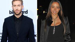Taylor, wer? Calvin Harris liebt jetzt die Sängerin Tinashe!