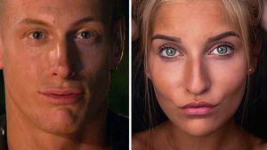 Date in TV-Show: Was geht bei Calvin und Henrik-Ex Sandra?