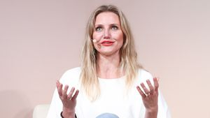 Cameron Diaz beim Event In Goop Health