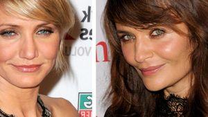 Promi-Zwillinge: Diese Stars ähneln sich total