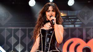 Heißer geht's nicht: Camila Cabello performt ganz in Latex!