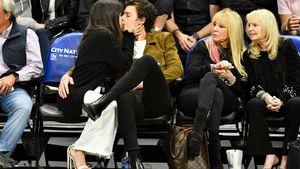 Camila knutscht mit Shawn in der Öffentlichkeit – trotz Häme