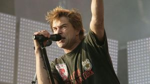 "Nach ""Band Aid""-Kritik: Campino ist stinksauer!"