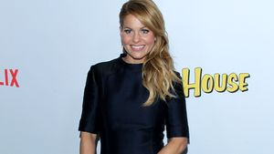 "Candace Cameron bei der ""Fuller House""-Premiere"