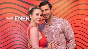 Erster Hochzeitstag mit Caona: Leo Freier resümiert Ehejahr
